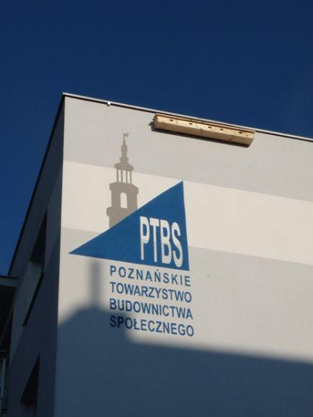 Budki lęgowe dla jerzyków. fot. PTBS